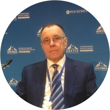 Козлов Викентий Александрович