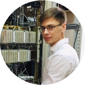 Елькин Игорь Геннадиевич